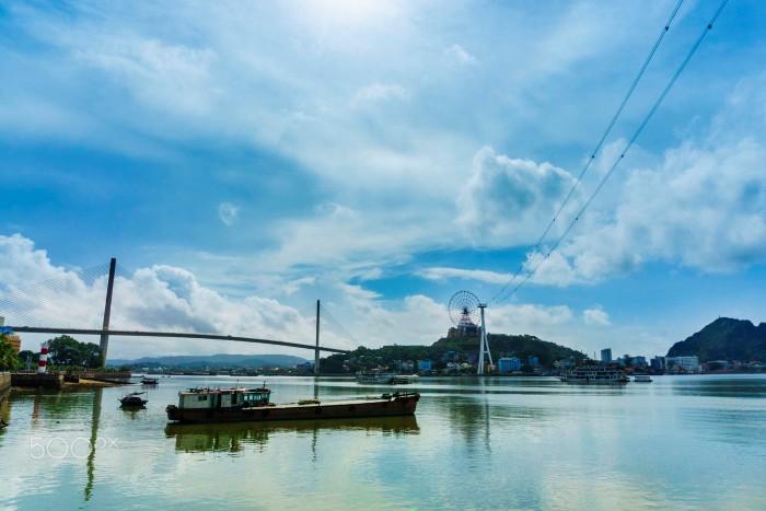 Đảo Tuần Châu - hòn ngọc mới ở Hạ Long