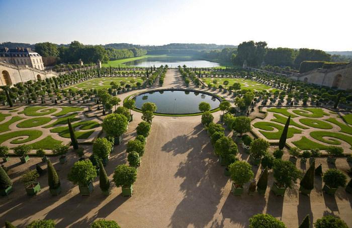 Versailles, Paris, Pháp