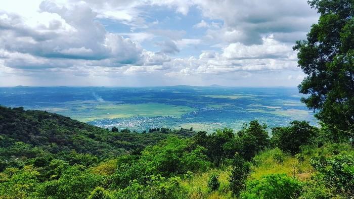Ôm cả miền quê Đông Nam Bộ vào lòng