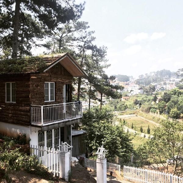 Thêm một căn nhà cực xinh xắn chứng minh Đà Lạt đúng là thiên đường homestay! - Ảnh 3.