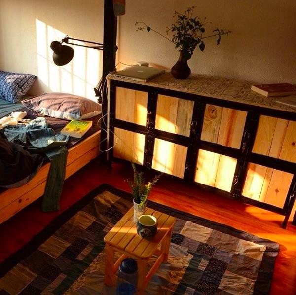 Thêm một căn nhà cực xinh xắn chứng minh Đà Lạt đúng là thiên đường homestay! - Ảnh 7.