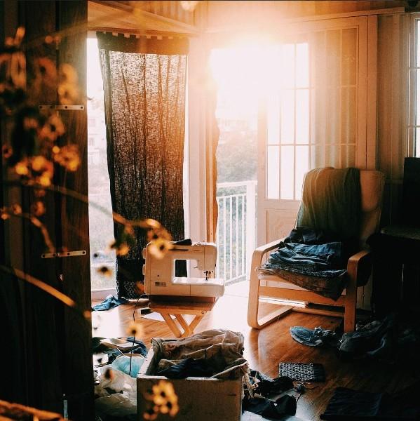 Thêm một căn nhà cực xinh xắn chứng minh Đà Lạt đúng là thiên đường homestay! - Ảnh 10.