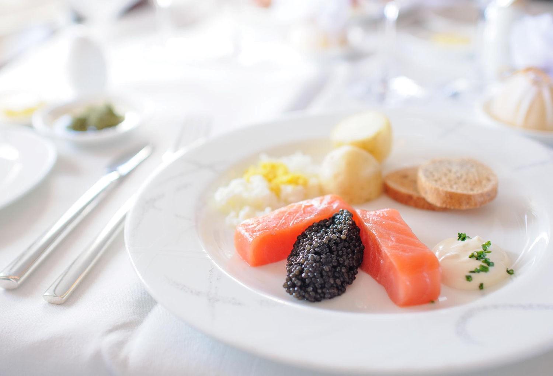 Hạn chế thức ăn sống nếu hệ tiêu hóa kém