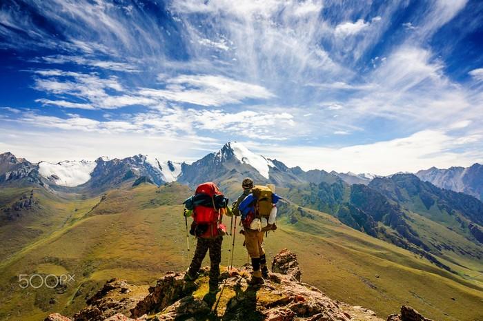 Các kỹ năng cần thiết giúp phượt thủ leo núi an toàn hơn