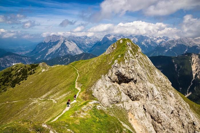 Hãy tìm hiểu các thông tin về ngọn núi