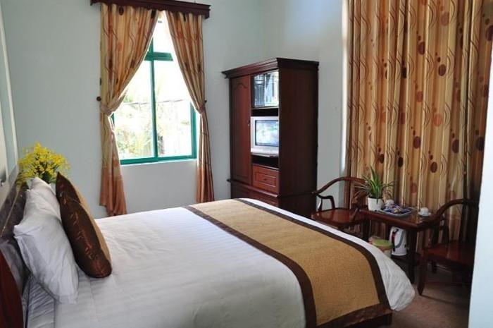 Khách sạn Alex Hải Ninh sẽ giúp bạn tiết kiệm chi phí lưu trú