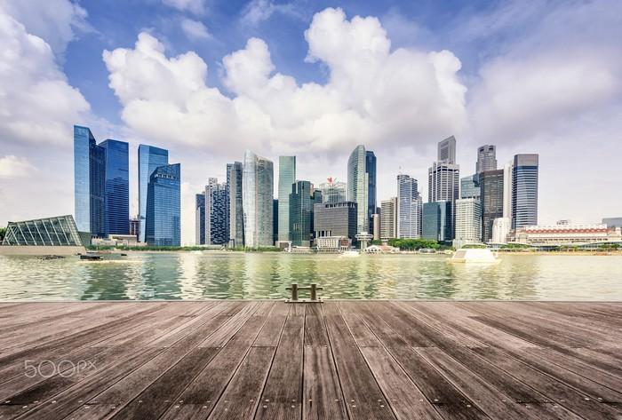 Khi du lịch Singapore