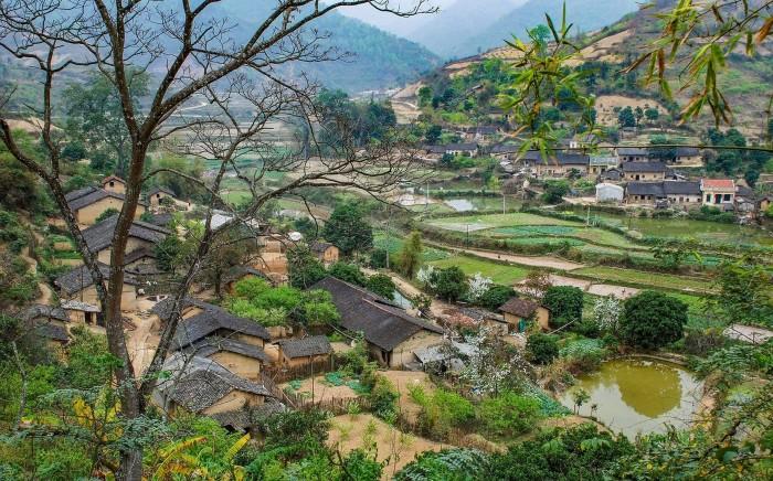 Lạng Sơn co những ngôi nhà trình tường bị thời gian 'bỏ quên'