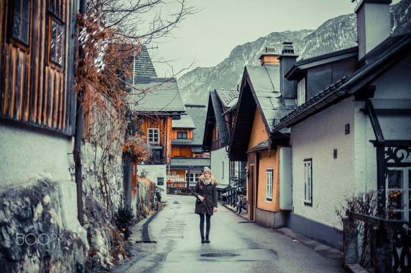 Để người ta cứ thong dong ngày dài mà khám phá những điều huyền diệu - Ảnh: Matěj Šmucr