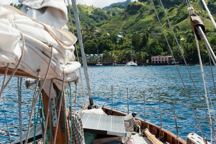 Trên con thuyền cướp biển