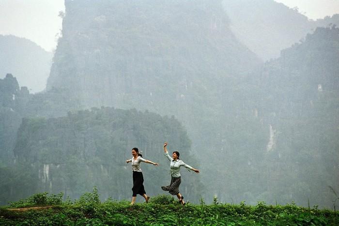 Mang nét hồn nhiên Việt Nam đến gần với khán giả.