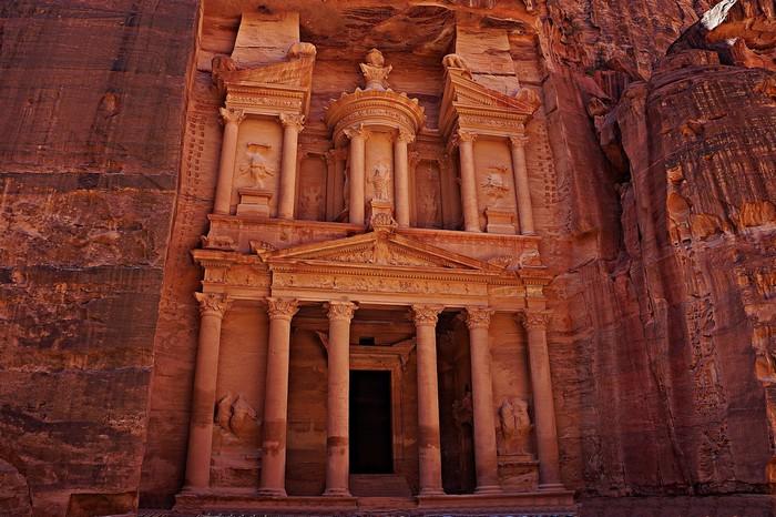 Công trình kiến trúc nổi tiếng nhất nơi đây