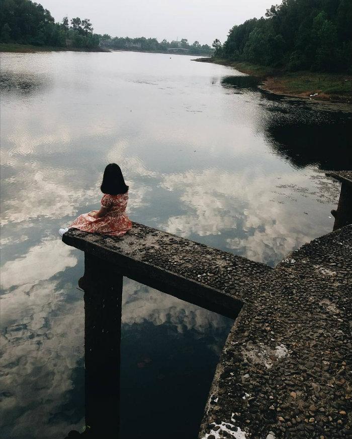 Hồ Thủy Tiên