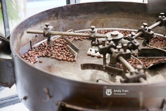 Quán cafe Sài Gòn với món chocolate made-in-Viet Nam vừa được lên New York Times - Ảnh 5.