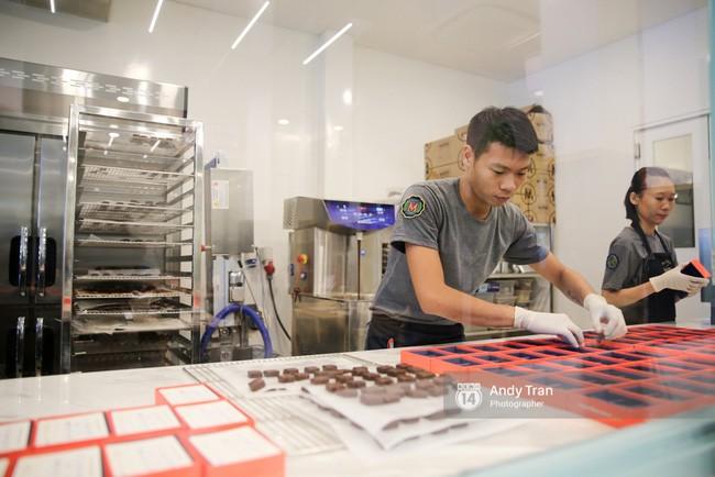 Quán cafe Sài Gòn với món chocolate made-in-Viet Nam vừa được lên New York Times - Ảnh 11.