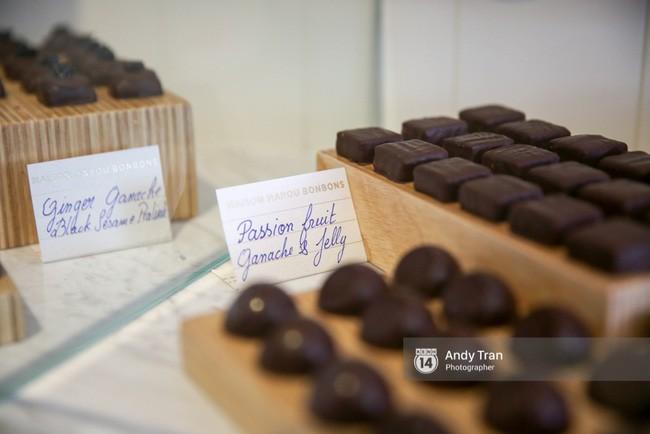 Bạn có nghĩ được rằng sẽ có một loại Chocolate được làm từ Ớt,...