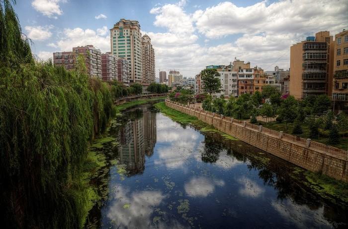 Côn Minh - thành phố mùa xuân với tiết trời quanh năm mát mẻ