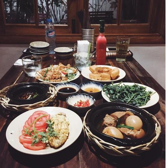Khi bữa cơm gia đình được trở thành thứ khiến bạn bè quốc tế quan tâm - Ảnh 4.