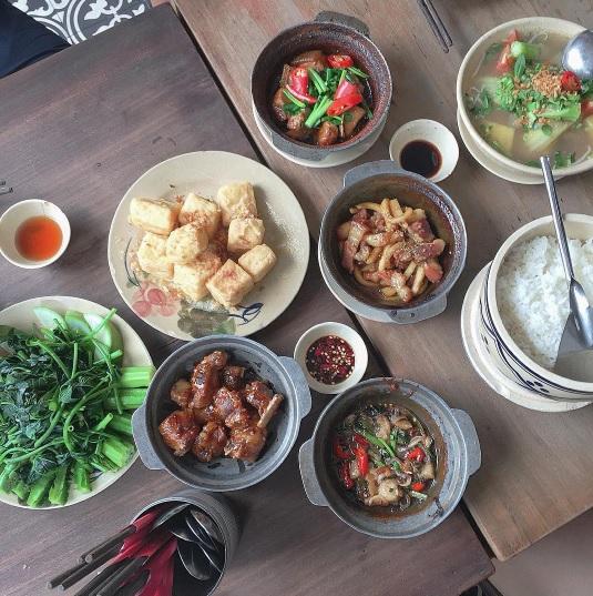 Khi bữa cơm gia đình được trở thành thứ khiến bạn bè quốc tế quan tâm - Ảnh 36.