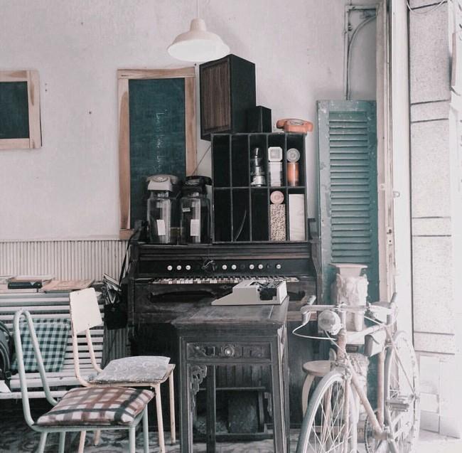 Lên Đà Lạt mà không check in sống ảo tại 5 quán cafe này thì thật thiếu sót! - Ảnh 23.