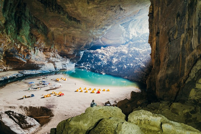 Hang Én, hang động lớn thứ 3 thế giới