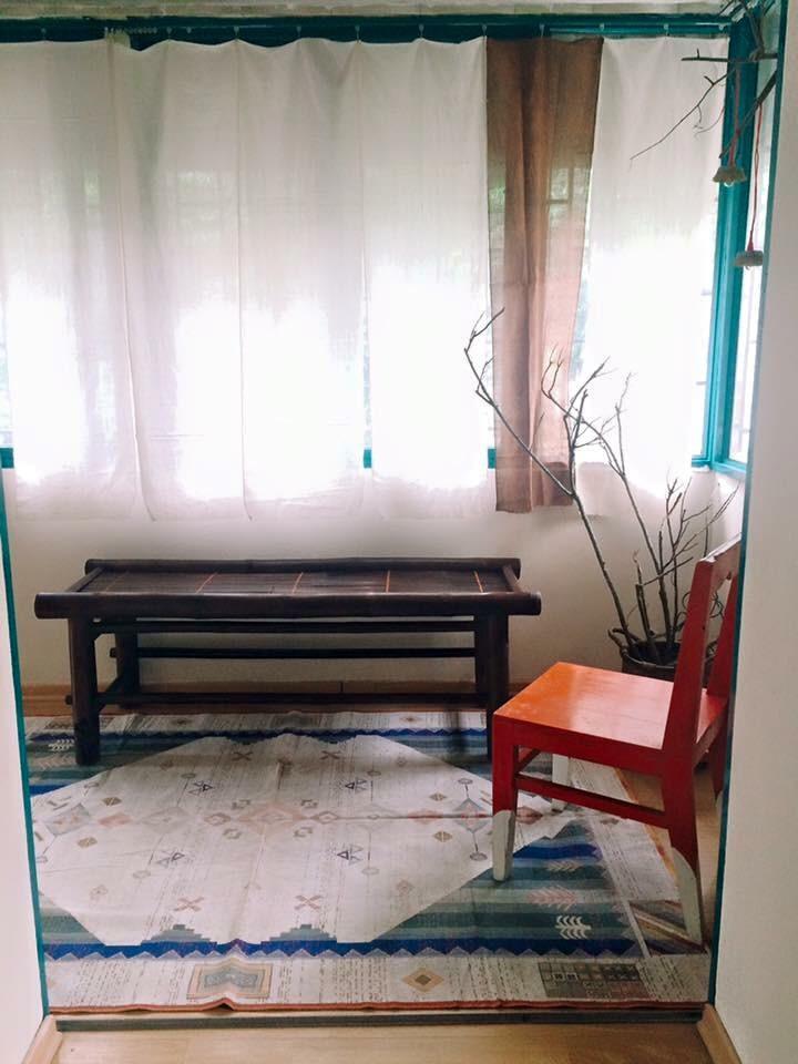 Giúp căn phòng 'khoe' vẻ đẹp diễm kiều của mình