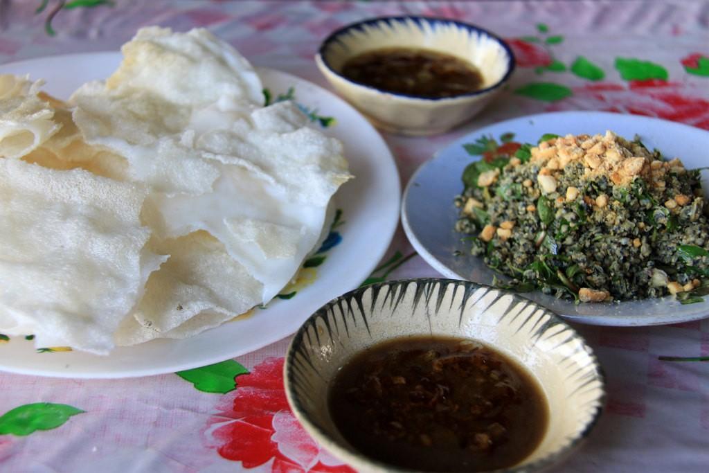 Món ngon miền Trung vừa ăn vừa gật gù tán thưởng