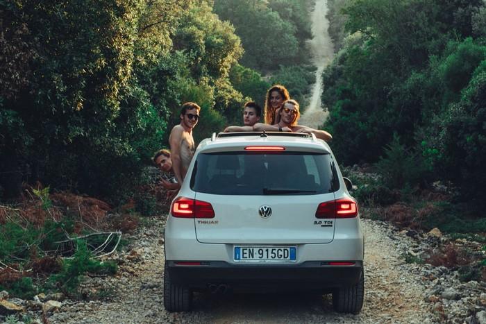 Hãy cân nhắc để mỗi chuyến du lịch của bạn luôn là một niềm vui