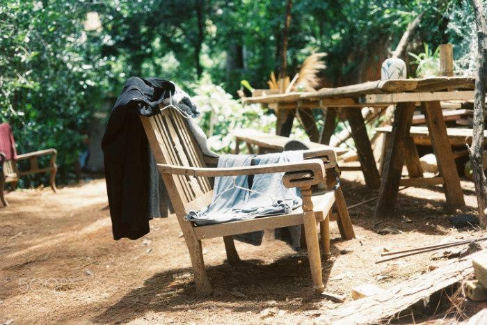 Dừng chân nghỉ mệt tại sân vườn INDIgo home