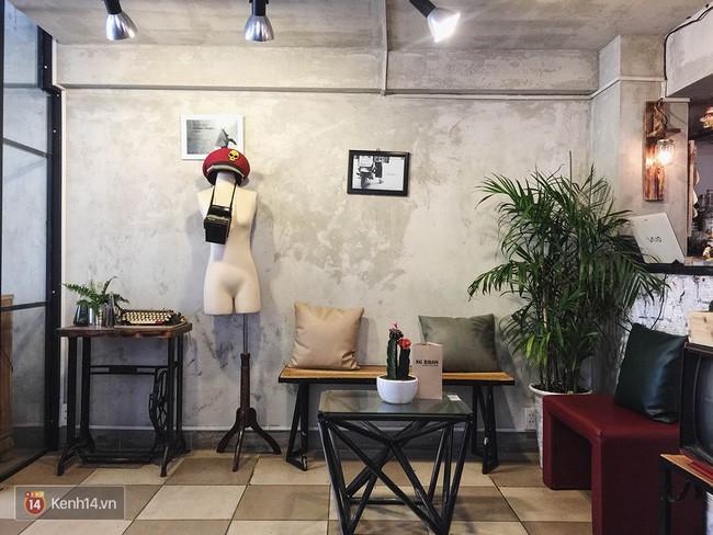 Ở Đà Nẵng cũng chẳng thiếu quán cafe đẹp như Sài Gòn hay Hà Nội đâu! - Ảnh 1.
