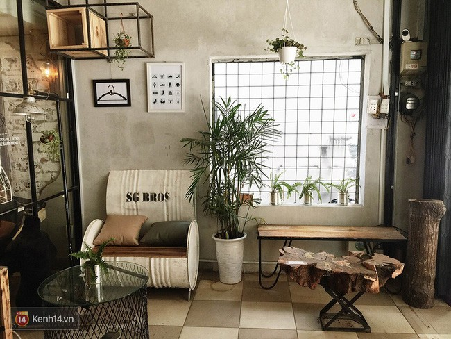 Ở Đà Nẵng cũng chẳng thiếu quán cafe đẹp như Sài Gòn hay Hà Nội đâu! - Ảnh 2.