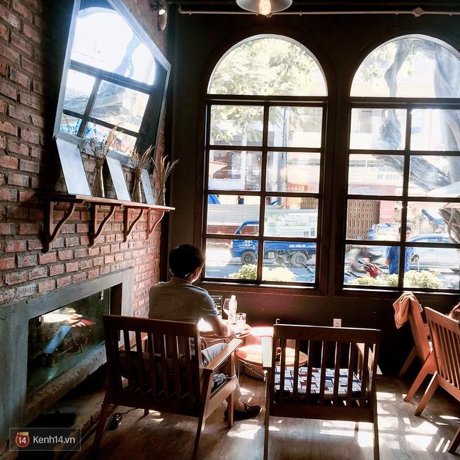 Ở Đà Nẵng cũng chẳng thiếu quán cafe đẹp như Sài Gòn hay Hà Nội đâu! - Ảnh 9.