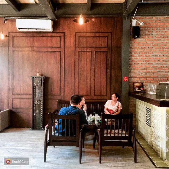 Ở Đà Nẵng cũng chẳng thiếu quán cafe đẹp như Sài Gòn hay Hà Nội đâu! - Ảnh 13.
