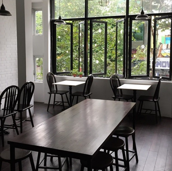 Ở Đà Nẵng cũng chẳng thiếu quán cafe đẹp như Sài Gòn hay Hà Nội đâu! - Ảnh 16.