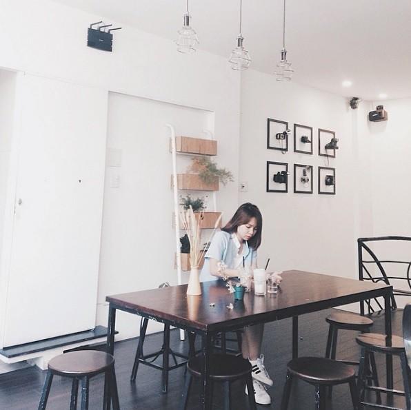 Ở Đà Nẵng cũng chẳng thiếu quán cafe đẹp như Sài Gòn hay Hà Nội đâu! - Ảnh 17.