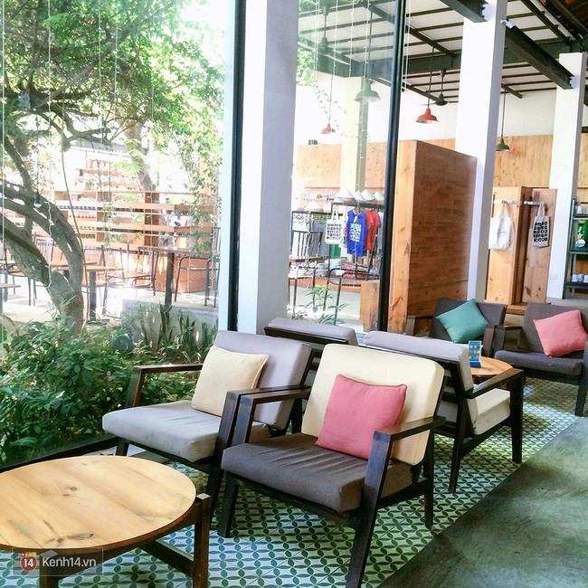Ở Đà Nẵng cũng chẳng thiếu quán cafe đẹp như Sài Gòn hay Hà Nội đâu! - Ảnh 25.