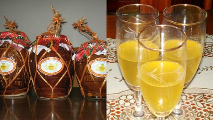 Rượu Hoành Bồ