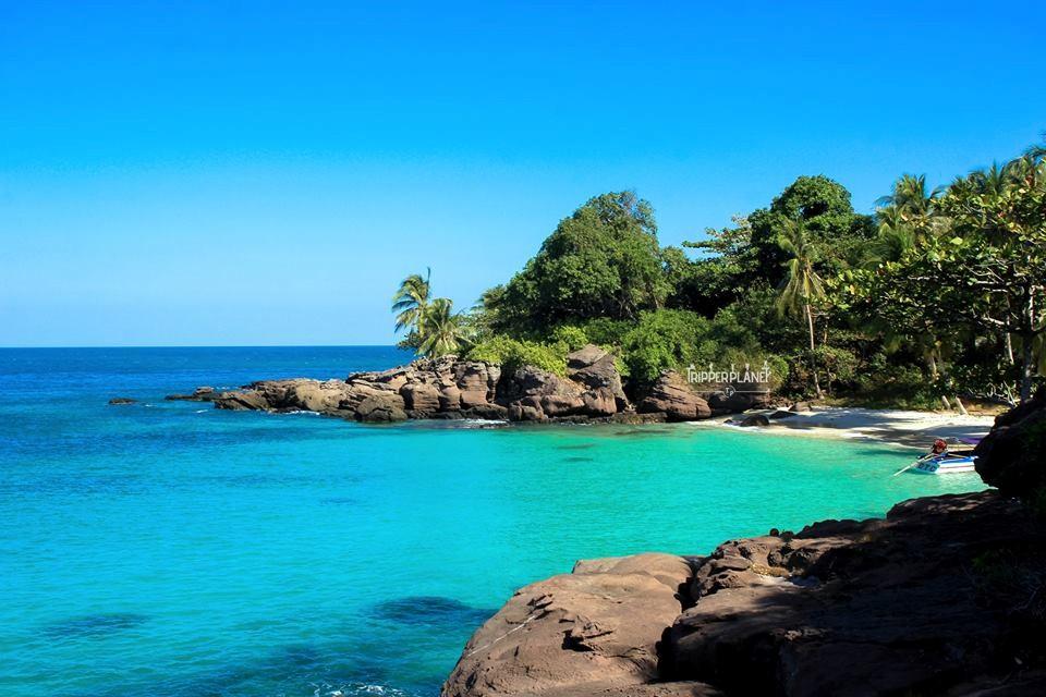 Xanh tươi đảo Phú Quốc