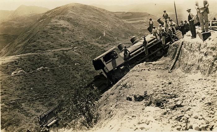 Sau đó, Ecuador đã tự thành lập công ty đường sắt Guayaquil và Quito. Tuyến đường sắt lịch sử bắt đầu được xây dựng từ năm 1899.