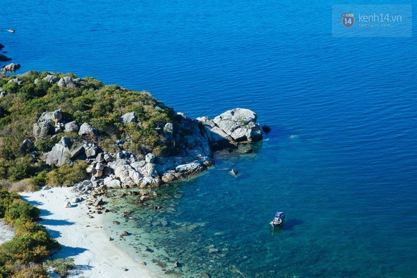 Cần chi đi đâu xa, ở Việt Nam cũng có những vùng biển đẹp không thua gì Maldives! - Ảnh 12.