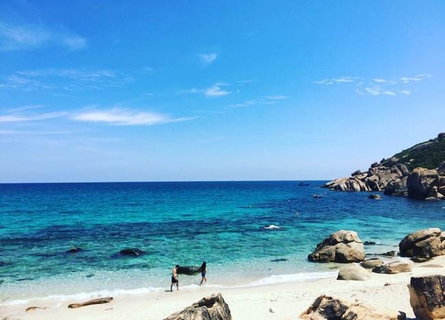 Cần chi đi đâu xa, ở Việt Nam cũng có những vùng biển đẹp không thua gì Maldives! - Ảnh 19.
