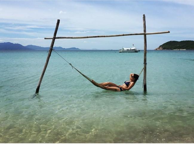 Cần chi đi đâu xa, ở Việt Nam cũng có những vùng biển đẹp không thua gì Maldives! - Ảnh 21.