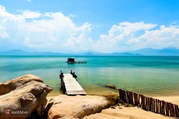 Cần chi đi đâu xa, ở Việt Nam cũng có những vùng biển đẹp không thua gì Maldives! - Ảnh 22.