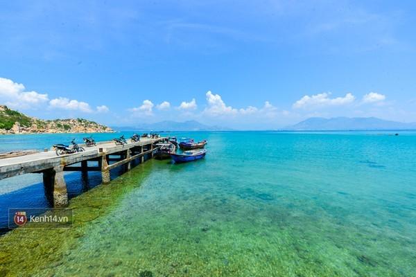 Cần chi đi đâu xa, ở Việt Nam cũng có những vùng biển đẹp không thua gì Maldives! - Ảnh 23.