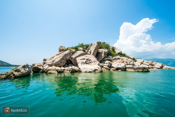 Cần chi đi đâu xa, ở Việt Nam cũng có những vùng biển đẹp không thua gì Maldives! - Ảnh 26.