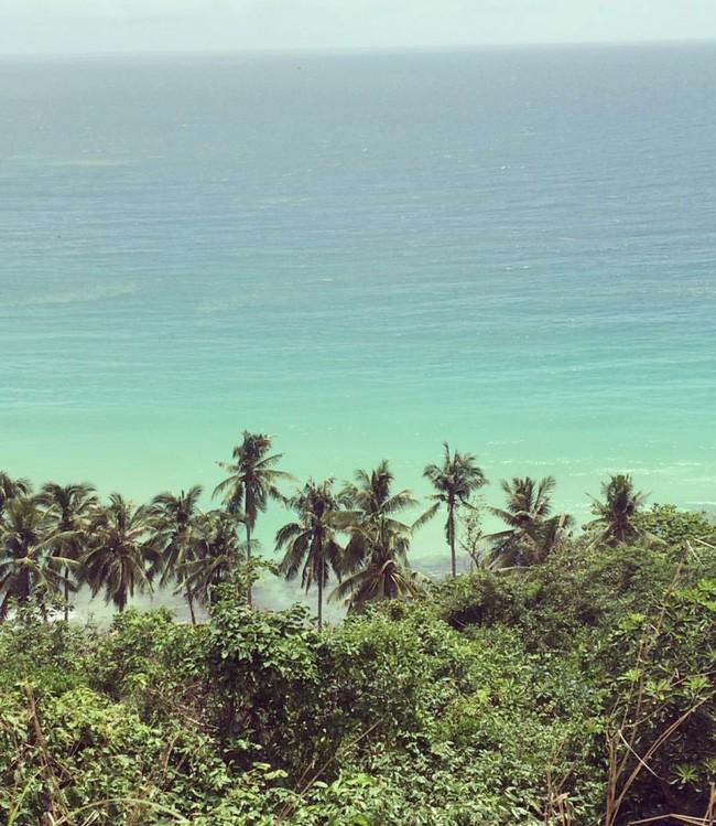 Cần chi đi đâu xa, ở Việt Nam cũng có những vùng biển đẹp không thua gì Maldives! - Ảnh 45.