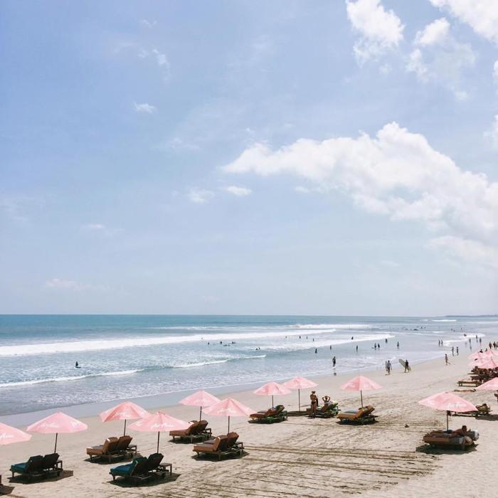 Bãi biển Semiyak