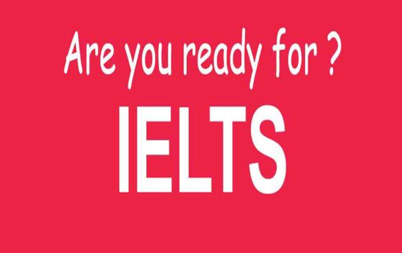 IELTS CLASS(online/home visiting)