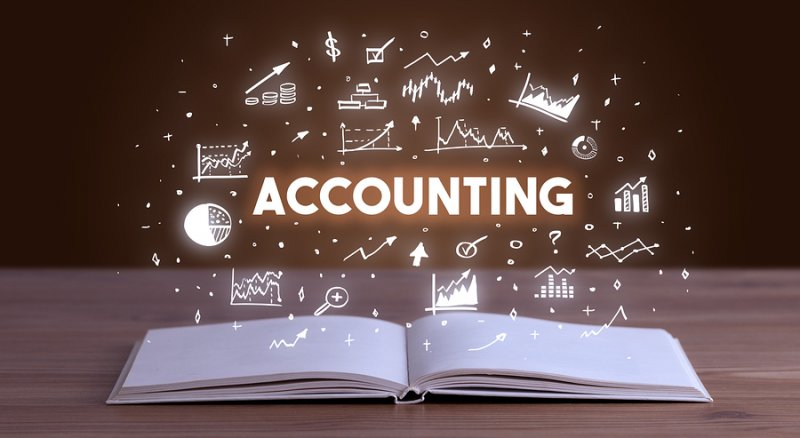 Accounting (A/L), Business Studies and Accounting (O/L)