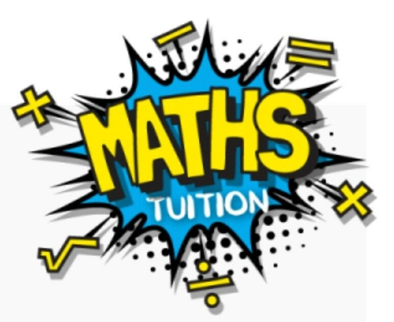 Home Visit Mathematics Tutor (English Medium)
